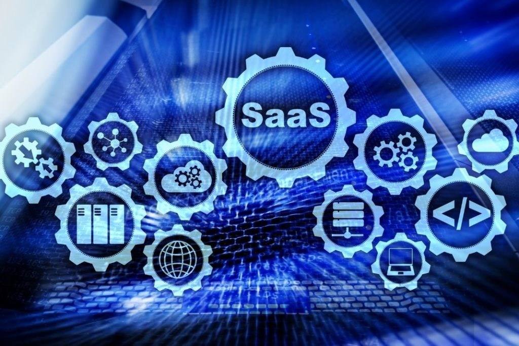 Die Software-as-a-Service (SaaS) Definition