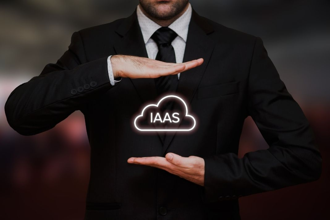 Was ist Infrastructure as a Service (IaaS)?