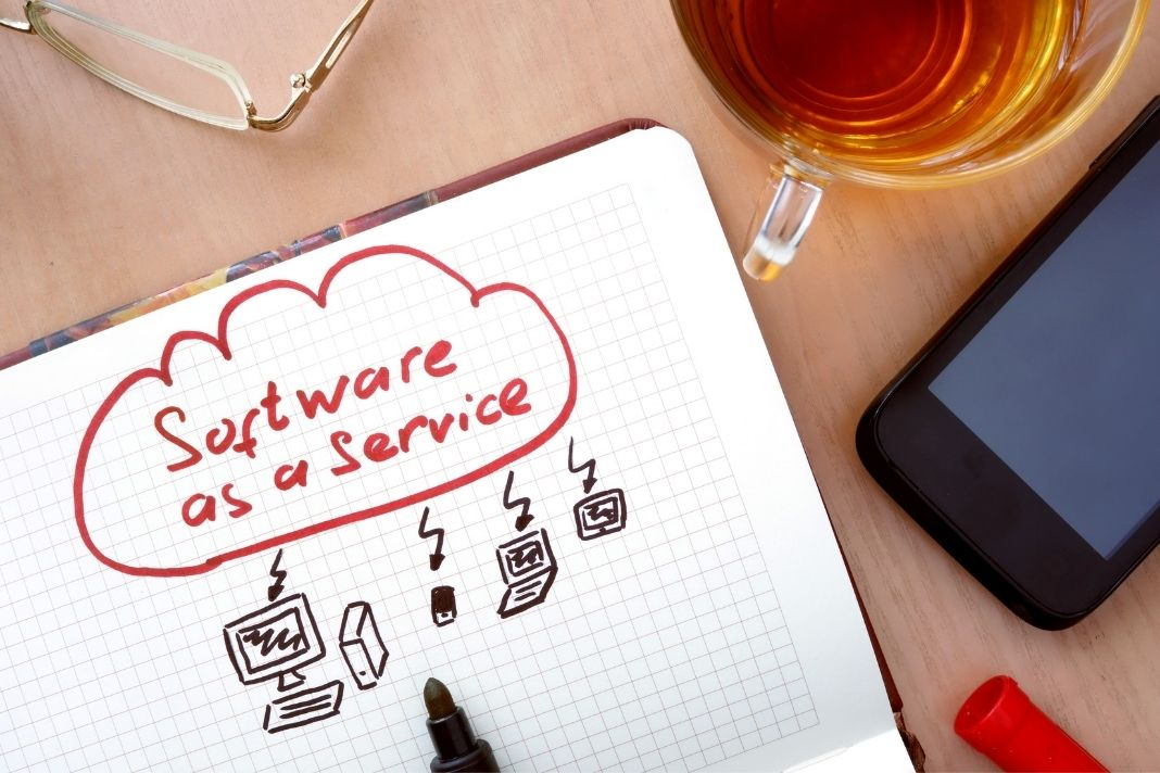 Was ist Software as a Service (SaaS)?